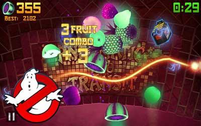 Скачать Fruit Ninja 0.3.8 HD apk полная разночтение для русском