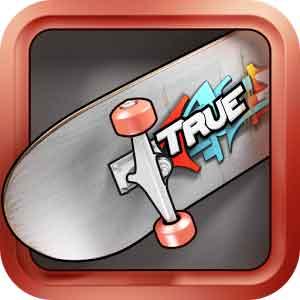 Скачать True Skate 0.4.25 Полная модификация + взламывание [открыты всё-таки парки]
