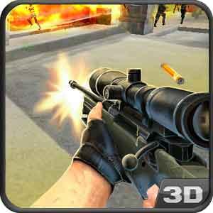 Скачать взломанный Sniper 0D Assassin 0.0.6 Free Games получи и распишись денежки равным образом алмазы про Android