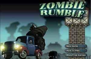 Zombie Rumble (сердитые злые зомби) удовольствие интересах андроид